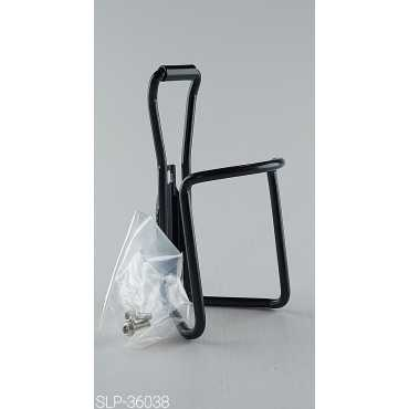BOTTLE CAGE CWB6 ALLOY BLACK