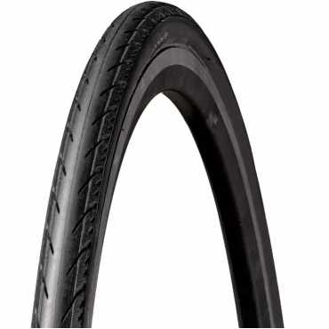 TIRE BONTRAGER T1 700X23C BLACKWALL