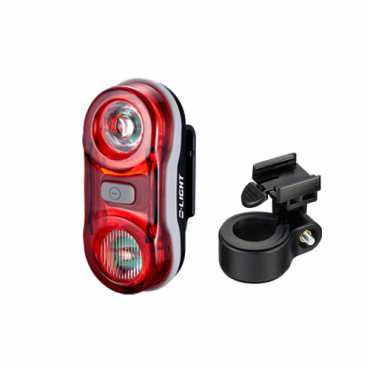 LIGHT CG-405R REAR LIGHT