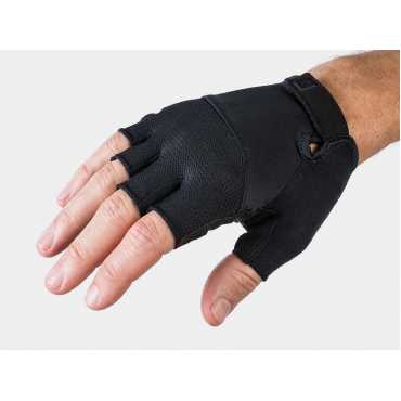 GLOVE - BONTRAGER SOLSTICE MEN L BLACK