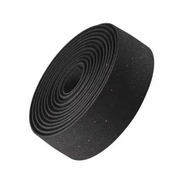 Bar Tape Bontrager Gel Cork Black