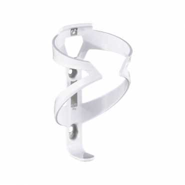 WATER BOTTLE CAGE BONTRAGER ELITE WHITE
