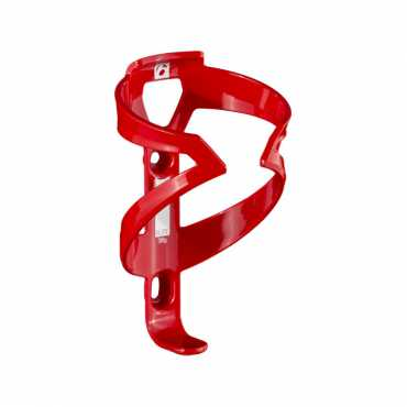 WATER BOTTLE CAGE BONTRAGER ELITE RED