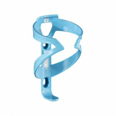 WATER BOTTLE CAGE BONTRAGER ELITE AZURE