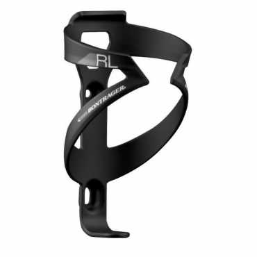 WATER BOTTLE CAGE BONTRAGER RL BLACK