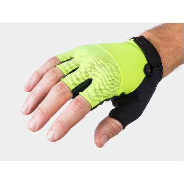 Glove Bontrager Solstice Medium Visibility Yellow