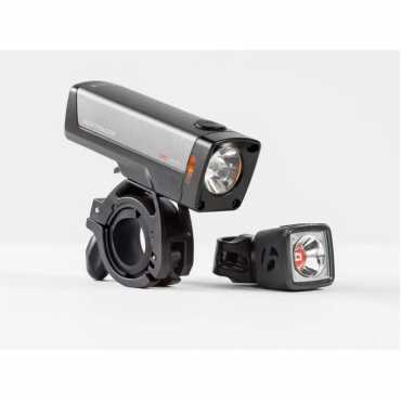 Light Bontrager Ion Elite R/Flare R City Rechargeable Set