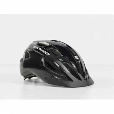 Helmet Bontrager Solstice Small/Medium Black CPSC