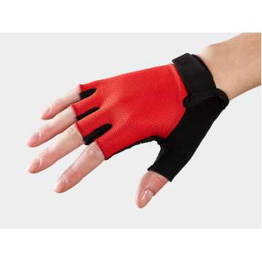 Glove Bontrager Solstice Women X-Small Viper Red