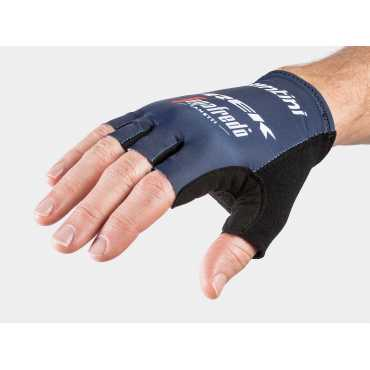 Gloves Santini Trek-Segafredo Team XL Dark Blue